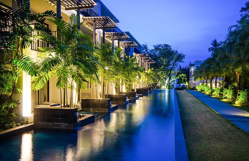The Chill Resort & Spa - Koh Chang